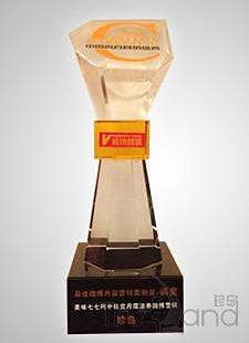年度微博内容营销实例铜奖